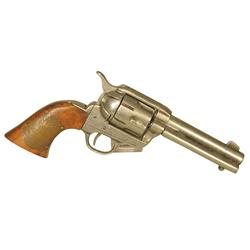 """Wyatt Earp"" Movie Prop, Revolver"