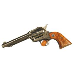 Ruger 22 cal. Single Six Revolver