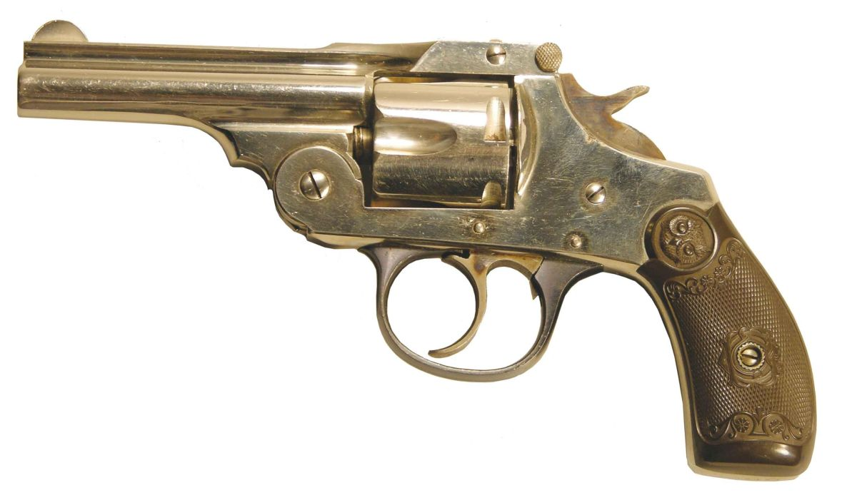 Iver Johnson