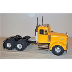 Allen's Toy Co. Custom Kenworth Truck