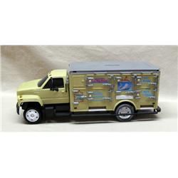 GMC Schwan's Ice Cream Truck Bank