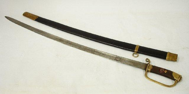 Online Buy Wholesale shashka sword from China shashka sword ...