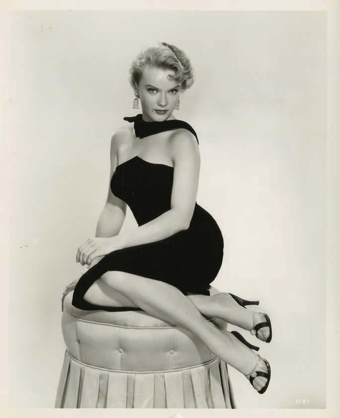 Image 3  Anne Francis