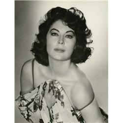 Ava Gardner portraits by Sam Levin
