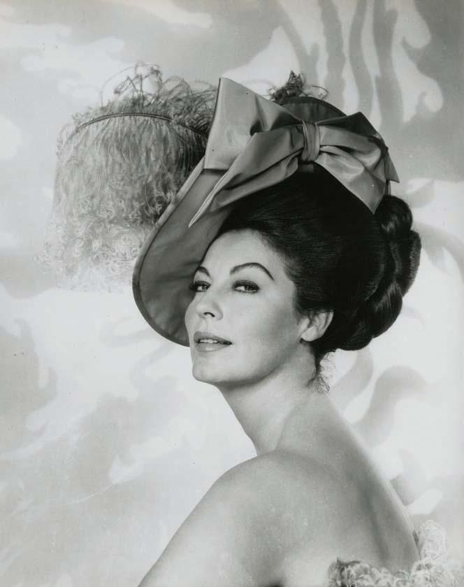 From Gardners 2 Bergers Rh Oversized Map Art Knock Off: Ava Gardner Key-set Portraits From 55 Days At Peking By