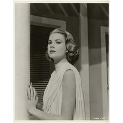 Grace Kelly key-set portraits from High Society by Virgil Apger