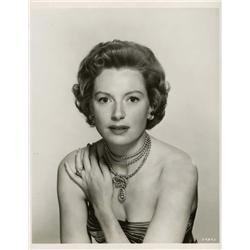 Deborah Kerr key-set portraits from Tea and Sympathy