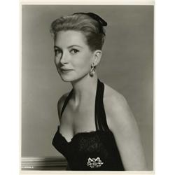 Deborah Kerr key-set portraits from Count Your Blessings