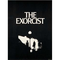 The Exorcist advance poster