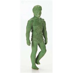 Jolly Green Giant puppets
