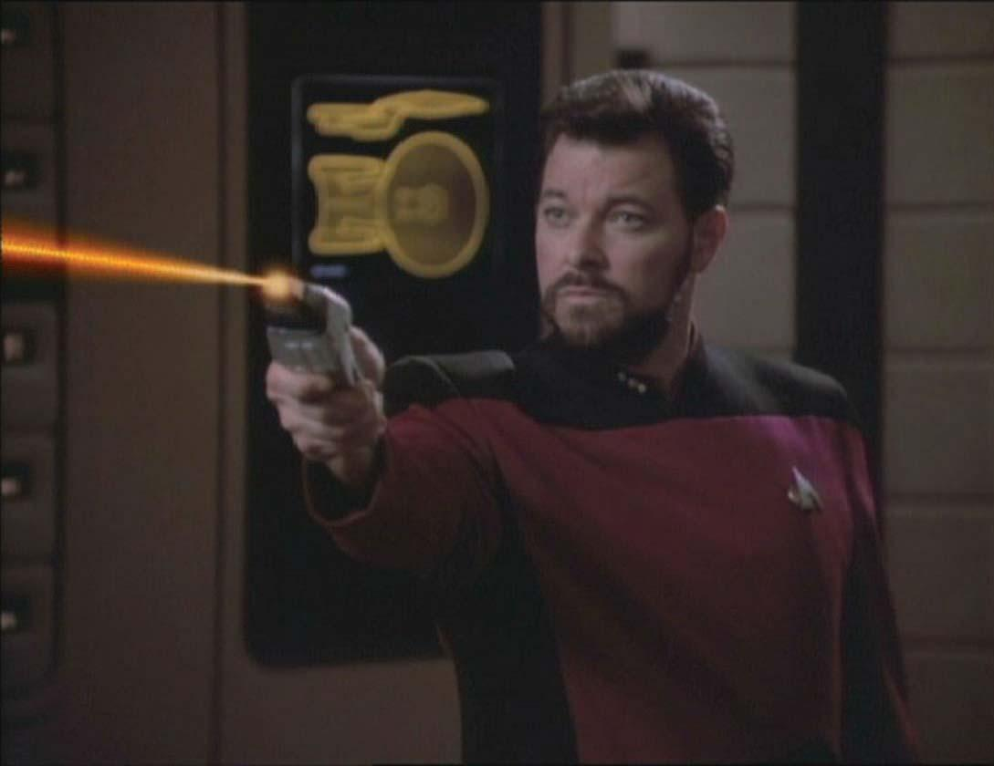 Ex Astris Scientia - Observations in TNG: Heart of Glory