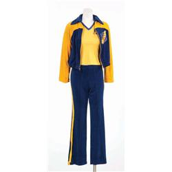 Suite of girls' costumes from The Facts of Life