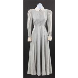Veronica Lake dress from Miss Susie Slagle's