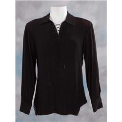 Burt Lancaster western tunic from The Rainmaker