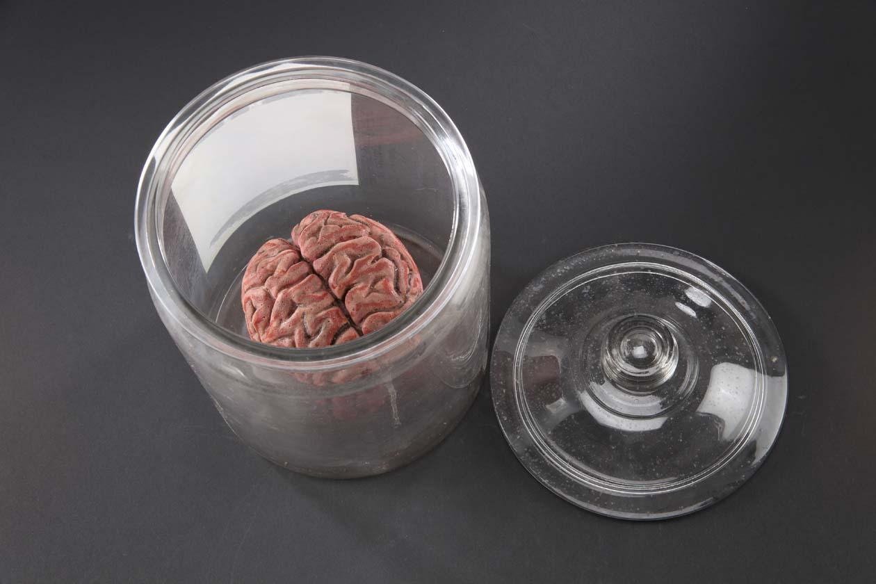 convinced brain glass undisclosed location years pass figure