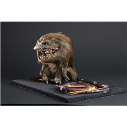 Original Critter puppet from Critters