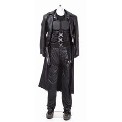 "Wesley Snipes hero ""Blade"" costume from Blade"