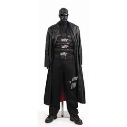 "Wesley Snipes hero ""Blade"" costume from Blade II"