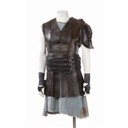 Russell Crowe two hero costumes from Gladiator