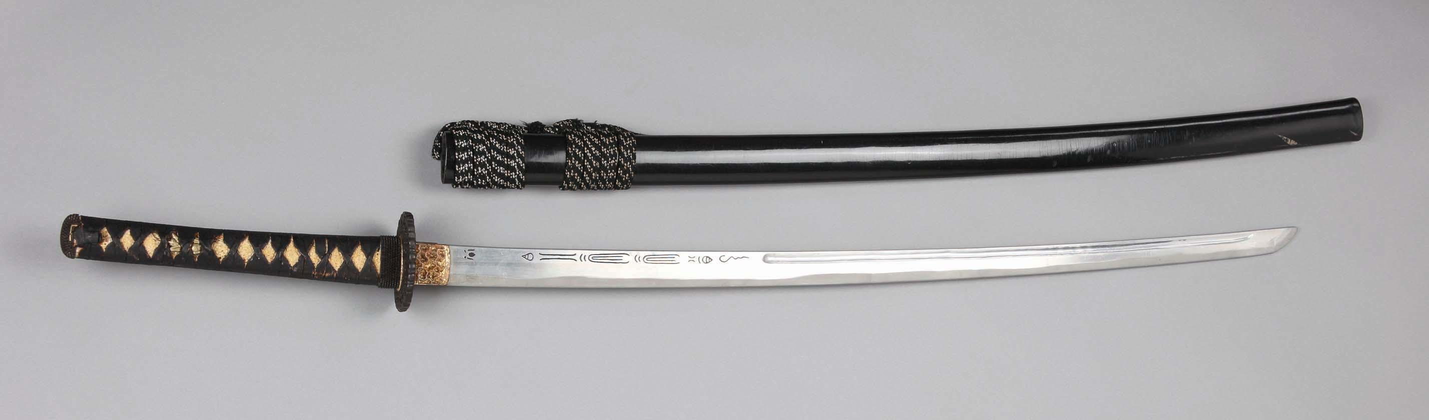 Image 3 Collection Of Tom Cruise And Ken Watanabe Prop Hero Swords Weapons From