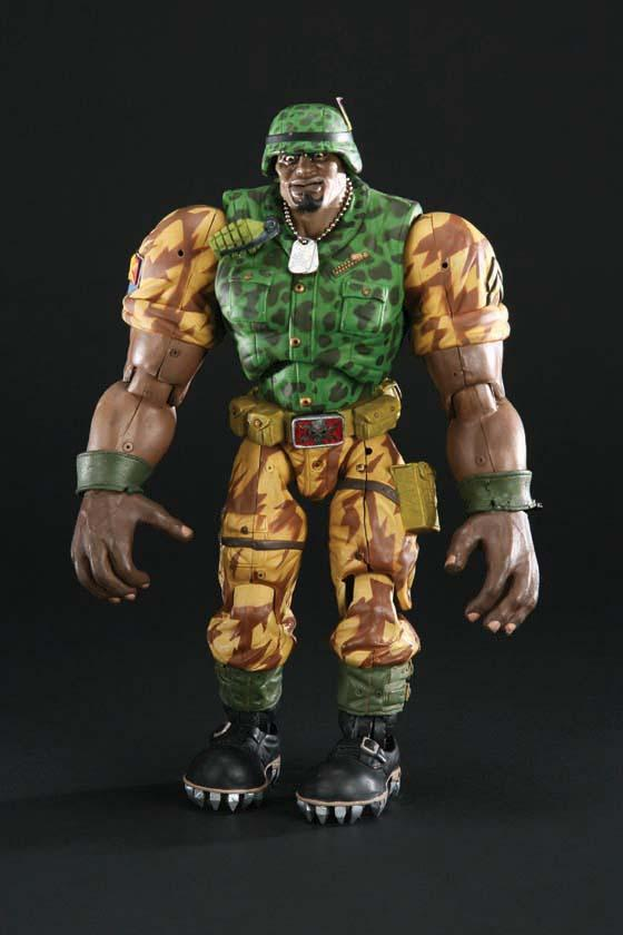 Small Soldiers Link Static From small soldiers