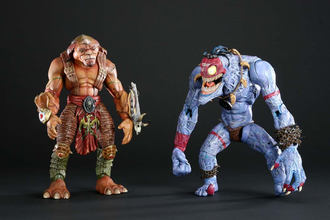 Small Soldiers Commando Elite From small soldiers