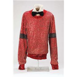 Michael Jackson original costume from American Music Awards 1981