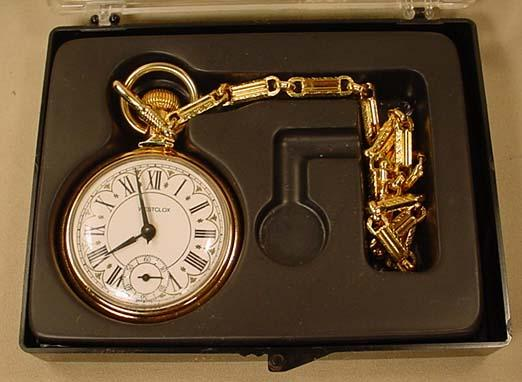 Dating westclox pocket watches
