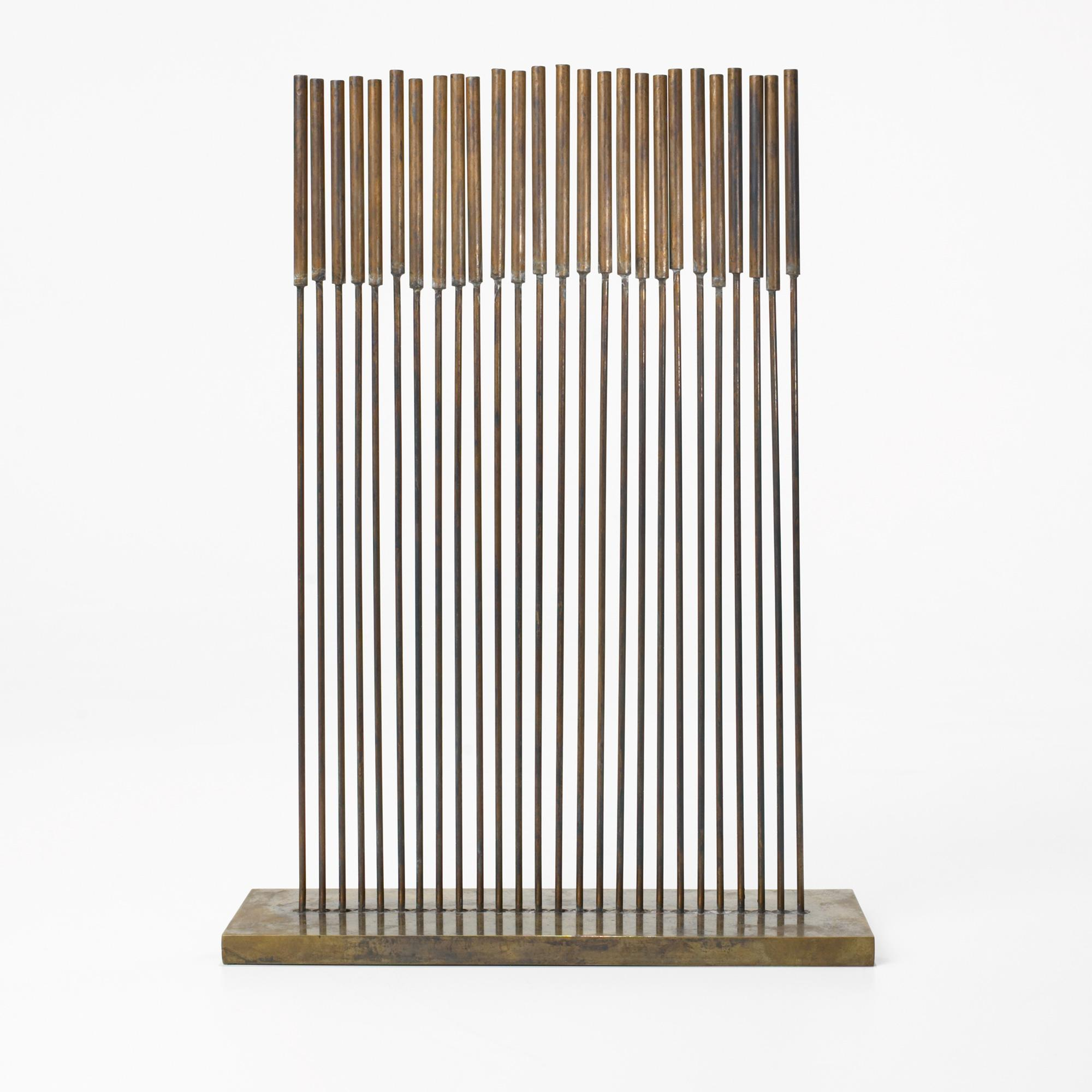 Harry Bertoia Sound Vision Design & Desire in the Twentieth