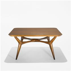 Bertha Schaefer coffee table