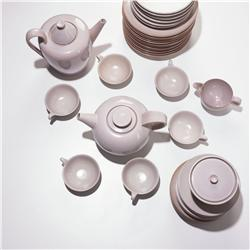Otto Lindig coffee service