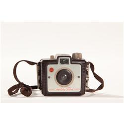 "Vintage 1950's ""Holiday Flash"" Kodak Brownie Camera"