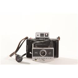 Vintage Model 250 Polaroid Land Camera