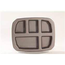 STARSHIP TROOPERS Screen Used Marine Food Tray