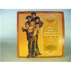 "Jackson 5 12"" Album I want it Back"