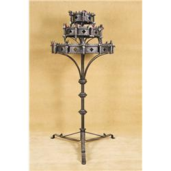Medieval Gothic CandeLabra--From Film Moulin Rouge