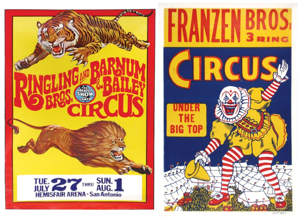 ringling dating site Ringling brothers shutdown shocks baraboo which opened in 1959 on the site of the ringling newspaper clippings of circus advertisements dating back to.