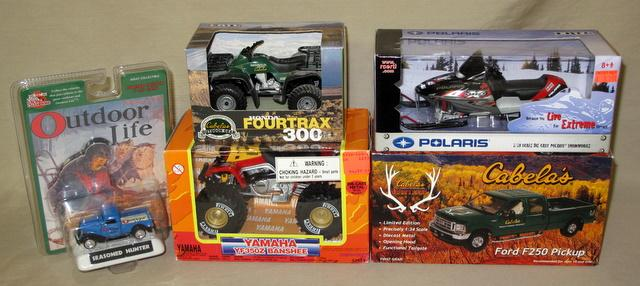 Toys From Cabela S : Misc sportsman toys wheeler st gear ford cabela s