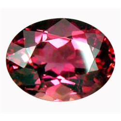 1.84ct Natural Top Hot Pink Tourmaline Nigeria Flashing (GEM-14593)