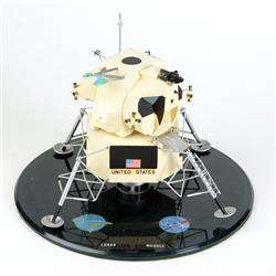 Space Models, Lunar Model Contractor's Model