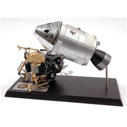 Apollo 13, 1970, Danbury Mint, Command & Service Modul