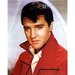 Elvis Presley, Red Jacket