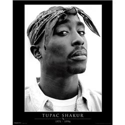 Tupac Shakur: Americaz Most Wanted