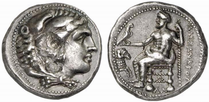 essays on the coinage of alexander the great No kindle device required download one of the free kindle apps to start reading kindle books on your smartphone, tablet, and computer.