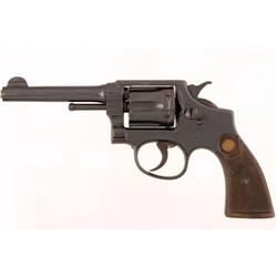 Spanish S&W M&P Cal .32-20 SN:56416