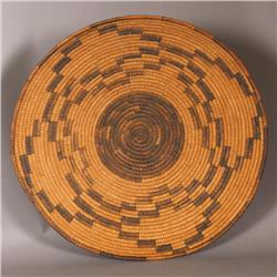 Pima 16  Basketry Tray