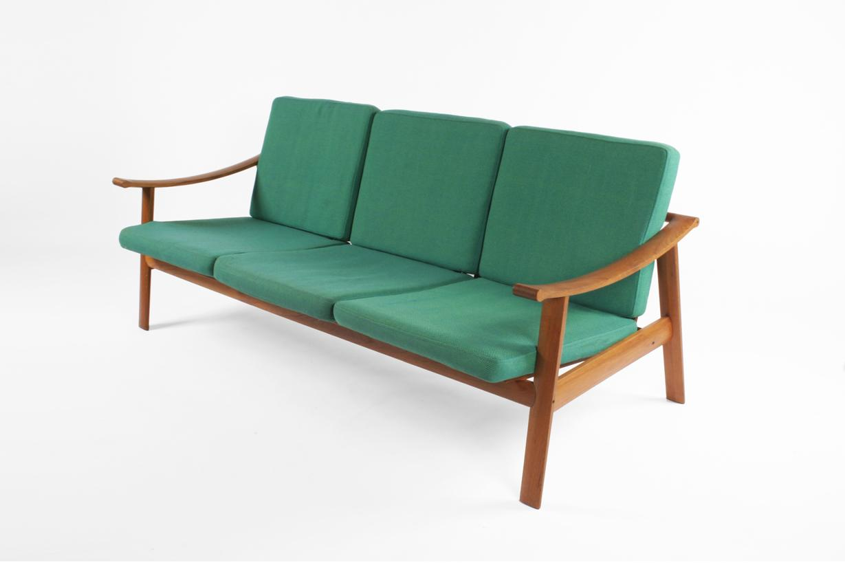 Danish modern sofa chair extraordinary famous mid century for Scandinavian furniture