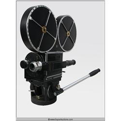Bell and Howell 35mm Motion Picture Camera