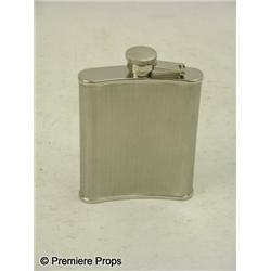 Push Hook Waters (Cliff Curtis) Flask Movie Props
