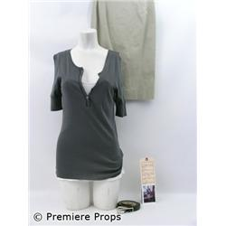 The Ugly Truth Abby's (Katherine Heigl) Hero Movie Costumes